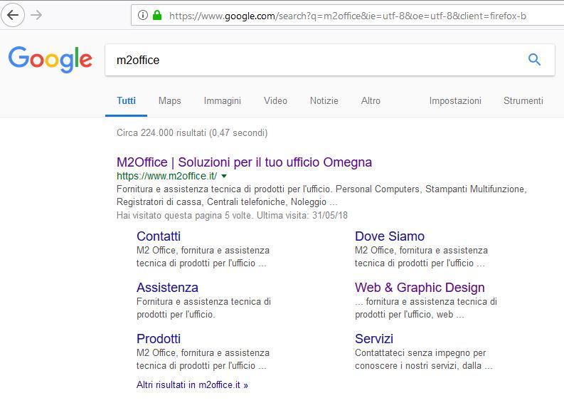 M2Office SEO